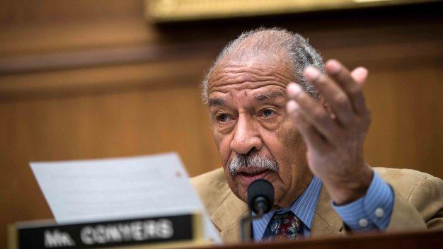Congresista demócrata niega acusaciones sobre abuso
