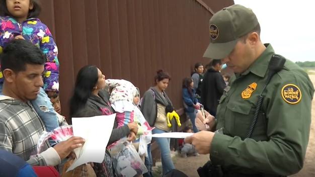 Retos de la Patrulla Fronteriza frente a crisis migratoria