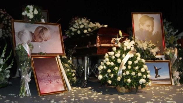 Edith González: emotivo adiós con sabor a México