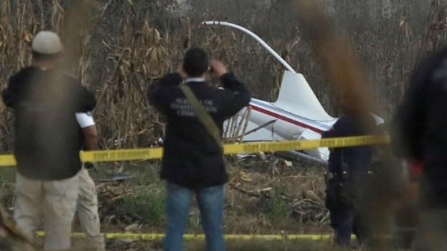 Ya son 6 muertos por desplome de helicóptero militar