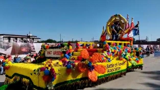 Todo sobre el Desfile de la Batalla de las Flores