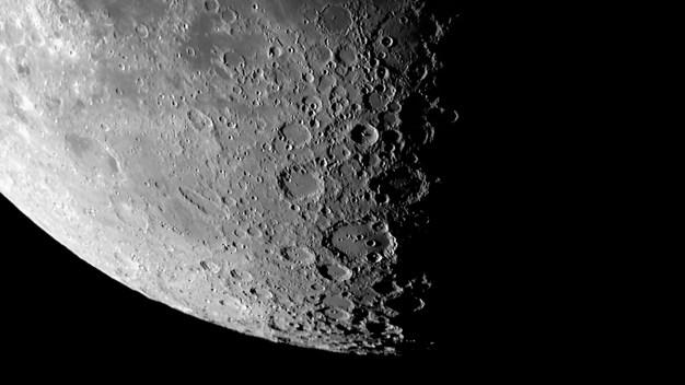 Chandrayaan, la misión de India que ya orbita la Luna