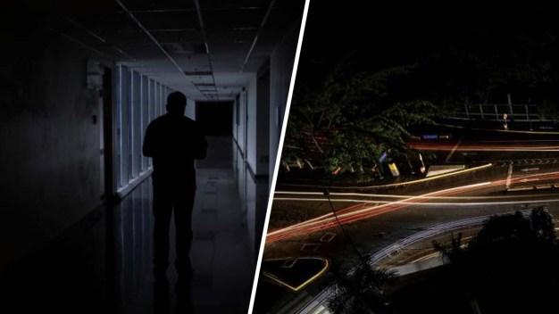 """Apagón en Venezuela: gobierno dice que es un """"ataque"""""""