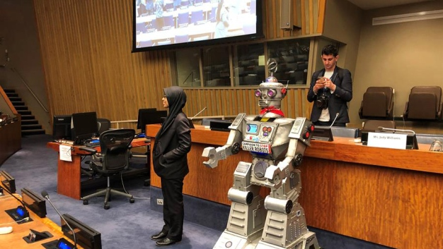 Robots asesinos: el gran temor que remece la ONU