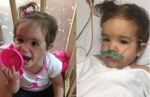 Muere una niña cubana por uso de vacuna vencida