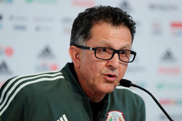 Rumbo al Mundial: México, el menos favorecido en sorteo