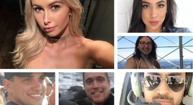 El último vuelo: modelo publicó video en avioneta antes de estrellarse