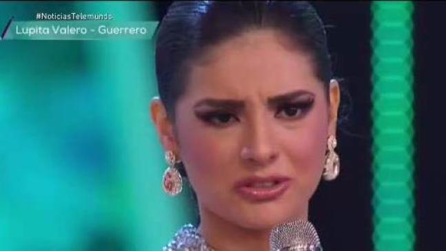 """Miss criticada por sus """"huaraches"""": su respuesta fue viral"""