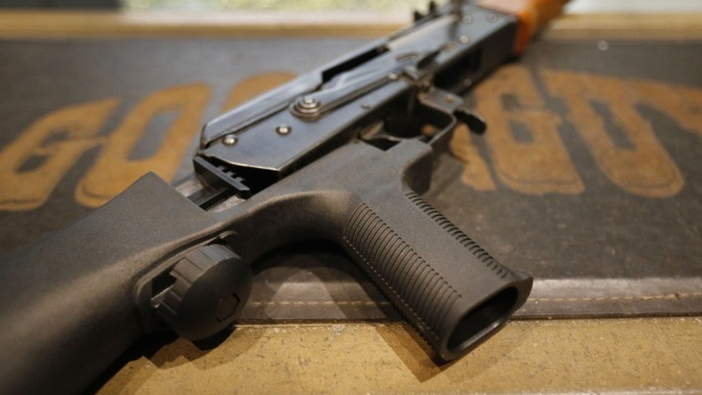 EEUU prohíbe el uso de los aceleradores de disparos