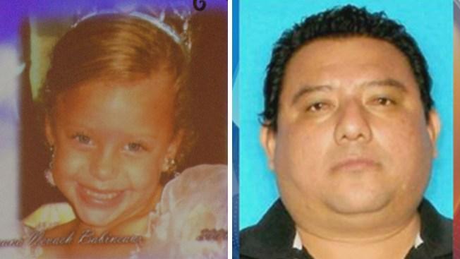 Jurado: Culpable de matar a niña de 9 años