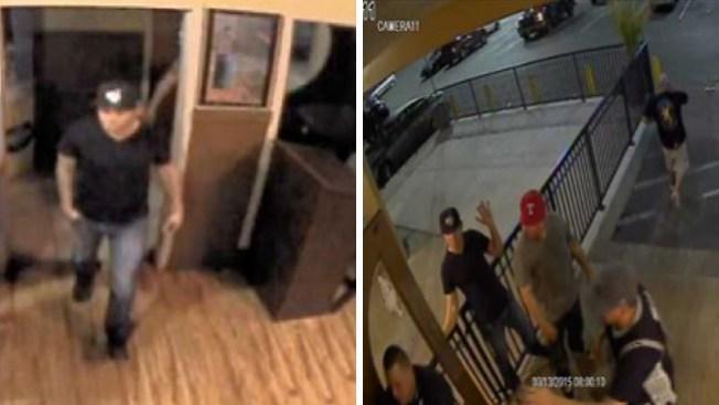 Buscan sospechoso de golpear y atropellar hombre