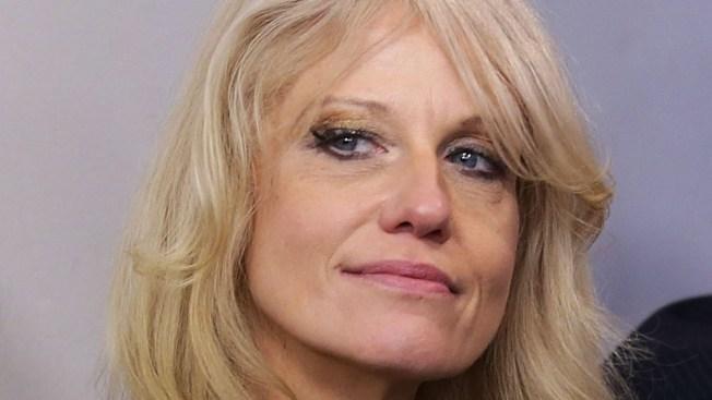 Kellyanne Conway pide ignorar críticas contra Trump
