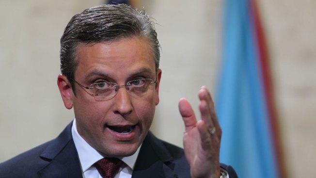 Puerto Rico trata de renegociar su deuda