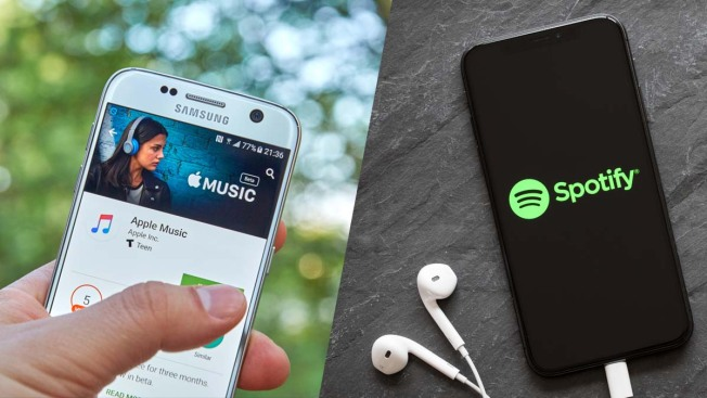 WSJ: Apple Music supera a Spotify en suscriptores en EEUU