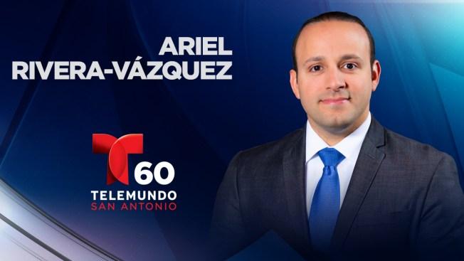 Ariel Rivera Vázquez