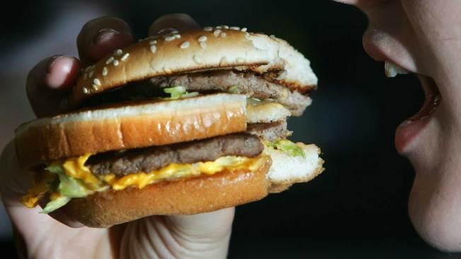 """Muere el creador del famoso """"Big Mac"""" de McDonald's"""