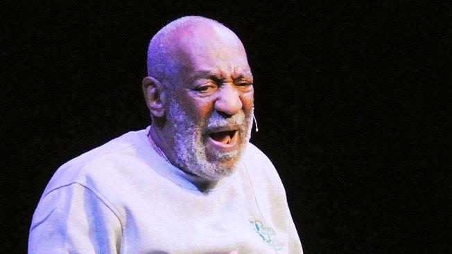 Bill Cosby admitió que drogó a mujer