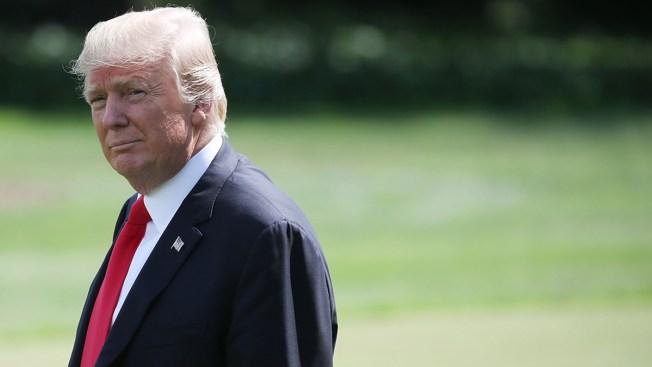 Donald Trump reactiva sanciones contra Irán