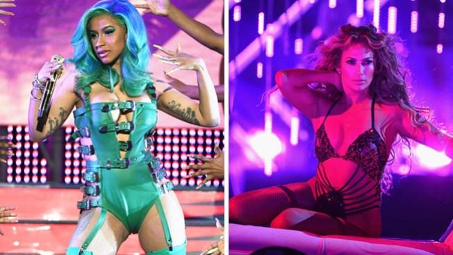"""Cardi B debutará en el cine con J. Lo en película de """"strippers"""""""