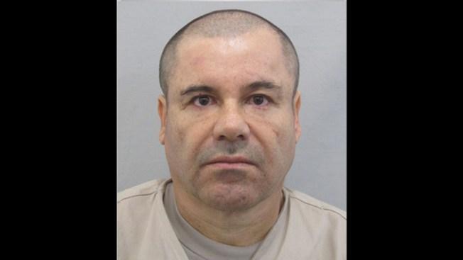 """¿Qué esconde el rostro de """"El Chapo"""" Guzmán?"""