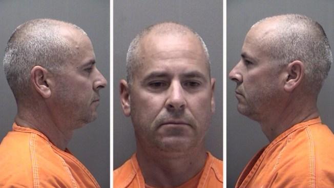 Policía de San Antonio acusado de conducir alcoholizado