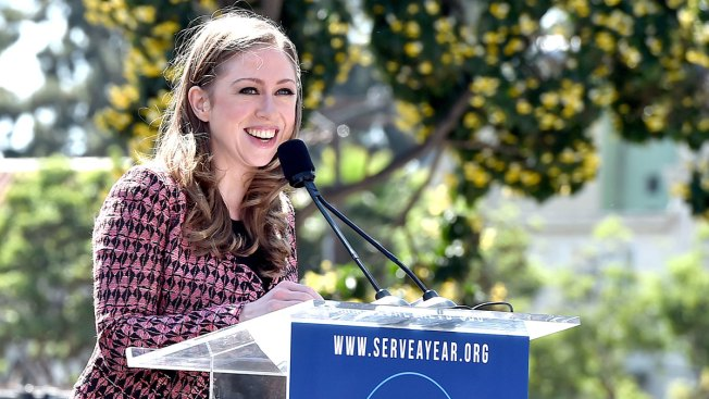 Chelsea Clinton publicará un libro