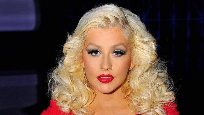 "Christina Aguilera insulta a ""Mickey"""