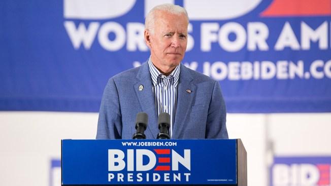Biden supera a Beto entre demócratas en encuesta en Texas