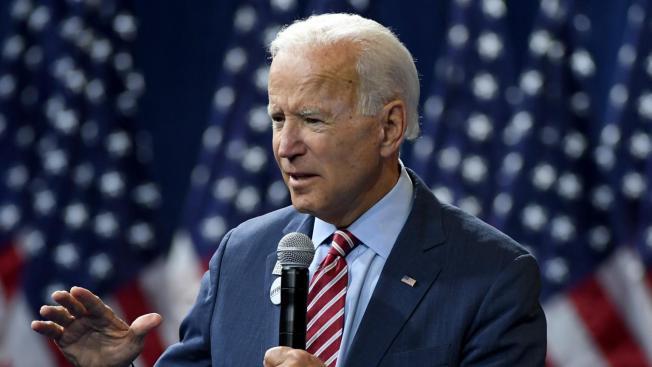 Biden recauda $ 15.2 millones en el tercer trimestre
