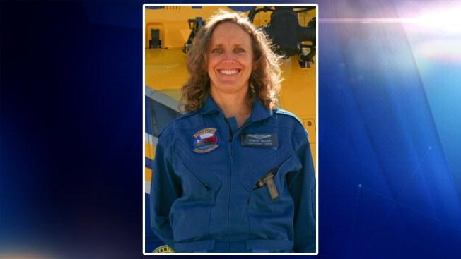En rescate, enfermera cae de helicóptero y muere