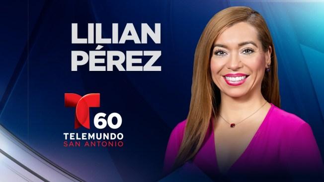 Lilian Pérez
