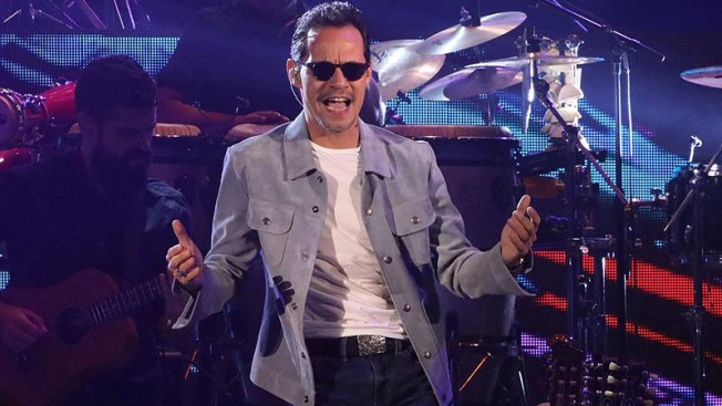 Antigua sociedad de Harvard reconocerá a Marc Anthony