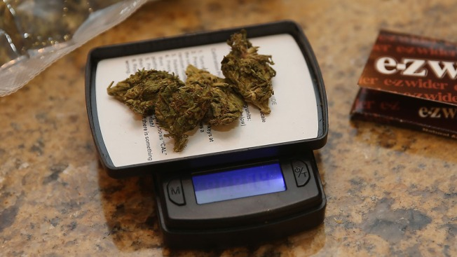 Marihuana gourmet popular en México