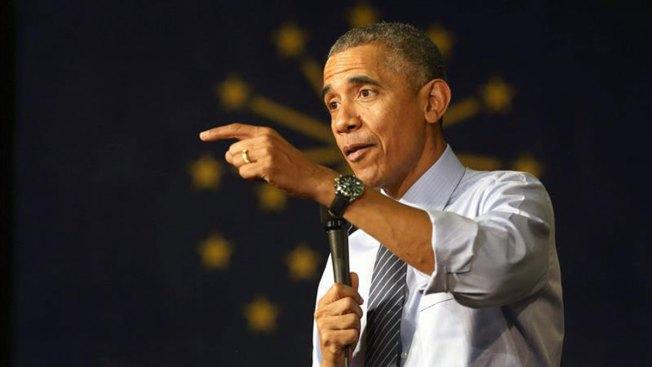 Obama dice que acción ejecutiva permanecerá