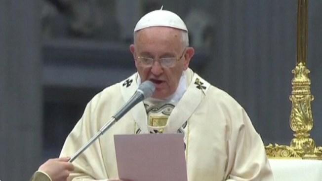Confirmado: el papa visitará Cuba en septiembre
