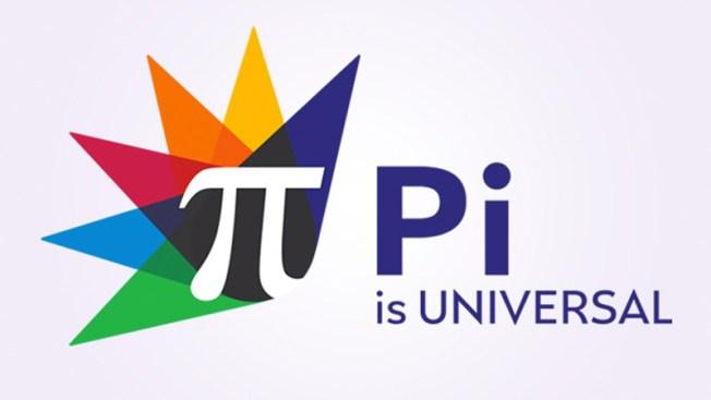 Pi es Universal