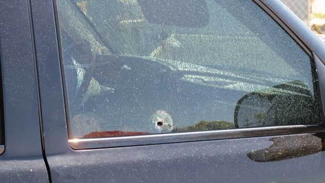 Reciben decenas de llamadas tras misteriosos tiroteos