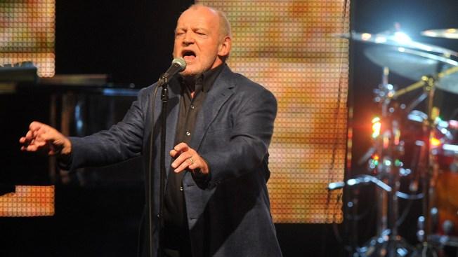 Murió el cantante británico Joe Cocker