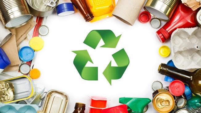 Alamo Heights ya no aceptará vidrio para reciclaje