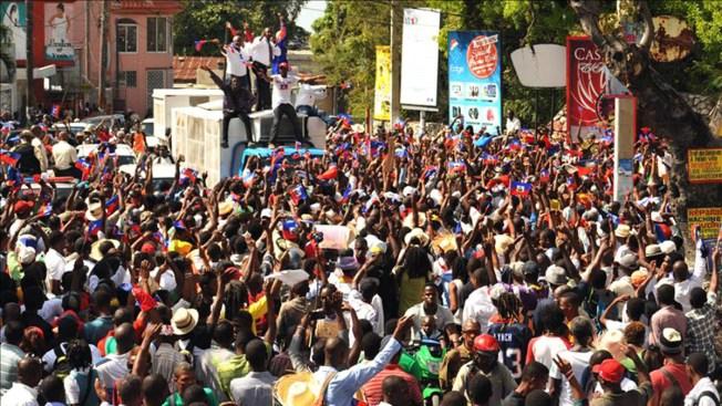 Dominicana condena ataques a su embajada