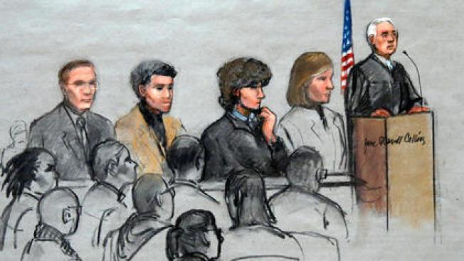 Empieza juicio por ataque a Maratón de Boston