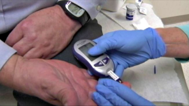Estudio resalta incidencia de diabetes en EEUU