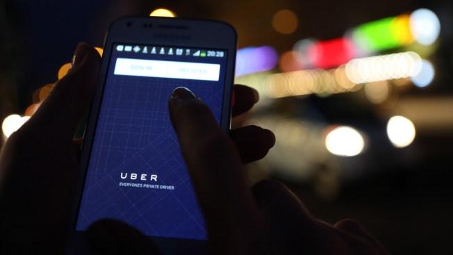 Uber ofrece paseos gratis para Fiesta