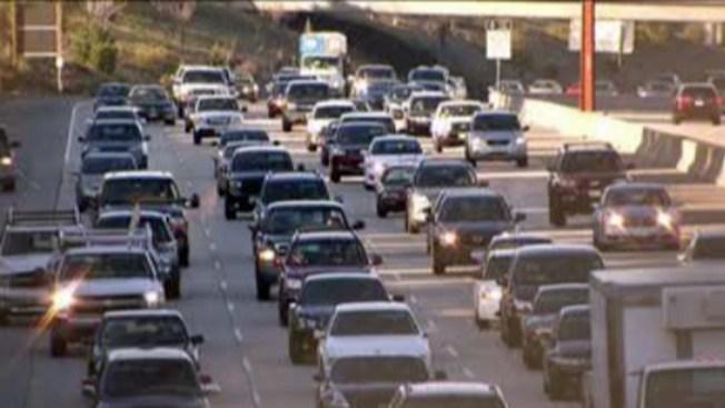 Alerta de tráfico: I-35 a cerrar por nueve horas