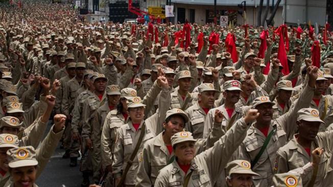 Venezuela: oposición sale a marchar nuevamente este jueves contra Maduro