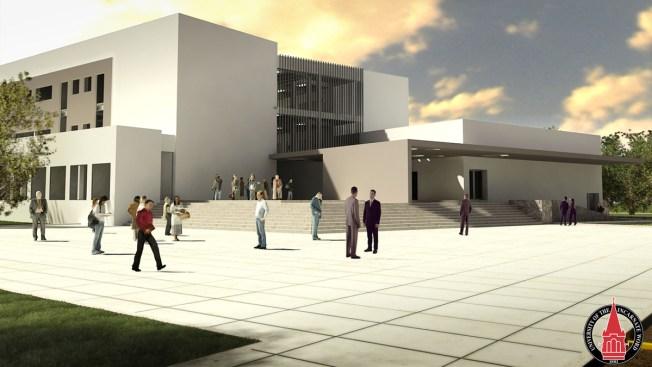 Universidad de SA abre campus en México