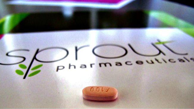 FDA aprueba píldora para deseo sexual femenino