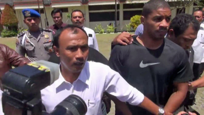 Ex policía extraditado por asesinato de novia