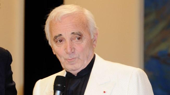 Muere Charles Aznavour, el legendario artista francés