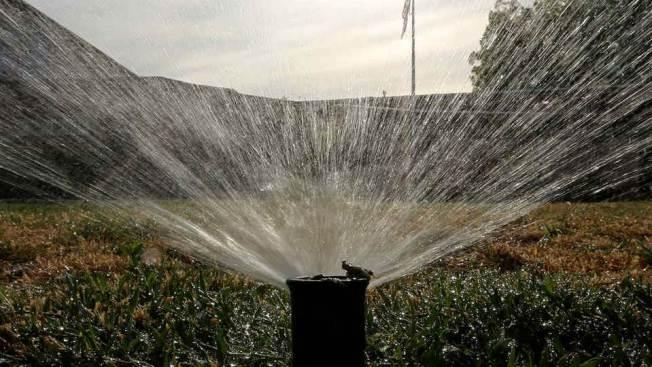 Restricción de uso de agua para San Antonio